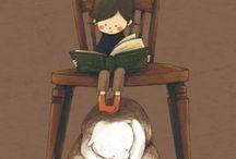 Ilustracje dziecięce