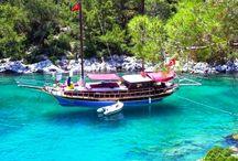 Fethiye / Yazınızı Fethiye'de geçirmek isterseniz yazlık ilanlarımıza göz atın. http://emjt.co/06xyE #fFethiye #Turkey #summer #summercottage #estate