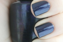 Nails!  / by Becki Alsup