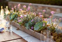 Blomster dekrotioner