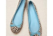shoes / by caroline barney
