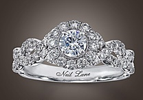 Kay Jewelers Engagement Rings / Engagement Rings from Kay Jewelers. Click on Photos to Link to Kay Website. Descriptions come from Kay Jewelers.