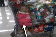 Only @ Walmart