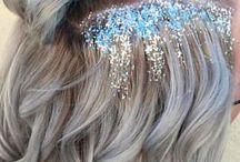 penteados para o baile