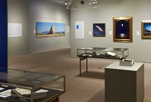 Enchanted Modernities: Mysticism, Landscape, and the American West / See images and learn about the artwork on view in the Enchanted Modernities exhibition. April 14, 2014 - December 10, 2014.