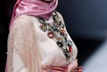 Anniesa Hasibuan - Indonesian Islamic Fashion Designer