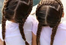 daycare braids
