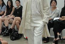 Eco Fashion at New York Fashion Week