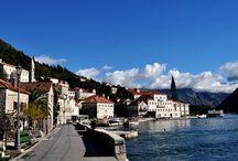 Private Travel in Montenegro