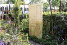 The Green Keeper / Inspiring gardens. Ecological gardening.