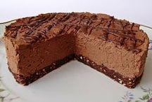torta sutes nelkul