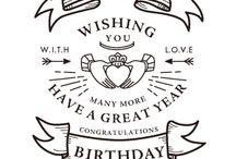 Birthdaycards
