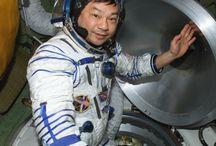 Ufologia : Gli UFO avvistati da Leroy Chiao, comandante della Stazione Spaziale .