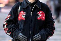 Yakuza Fashion