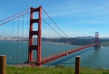 San Francisco -- http://travelin-mate.com/San_Francisco_E/San_Francisco.html / You easily can spend one week in the city of San Francisco without seeing its sights twice. But, given that most tourists only have 2-3 days to explore one of the most beautiful cities in the world I came up with a travel guide including tours that cover the favorite sights but are running off-the-beaten-paths... Read more @: http://travelin-mate.com/San_Francisco_E/San_Francisco.html