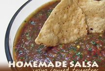 Sauces, Salsas & Spreads (butters too) / Salsas, Sauces, Spreads, Butters, Dips, Sweet Dessert Toppings & More