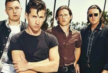Arctic Monkeys/Alex Turner