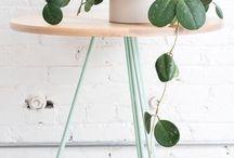Inspiration | Petit meuble