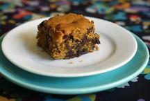 dessert type om noms / by Tiffany Ross