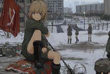 Kawaii/Otaku :'P