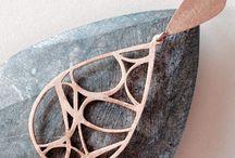 Earrings#motifjewellery / Handmade