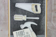 Stampin Up Hammer