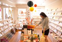 Retail Brick and Mortar Ideas