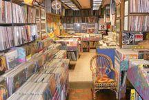 Records / Vinyl records
