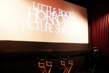 Little Rock Horror Picture Show 2011 / The Little Rock Horror Picture Show is a new genre festival of the Little Rock Film Festival. The 2012 Little Rock Horror Picture Show was a huge success in its inaugural year. We were able to bring genre films from all over the globe and bring the Arkansas made, and Audience Award Winner, Madison County home for its southern premiere.
