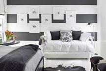 Room1 Black&White