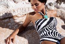AGUACLARA 2012 / przepiękne stroje kąpielowe rodem z Peru - egzotyka, elegancja, kobiecość w najlepszym wydaniu