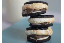 Food-Desserts-Cookies & Bars