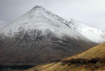 Scottish Highlands / by Huntingtower Lodge B&B