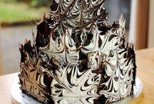 ozdoby na dort