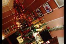 Karácsonyi hangulat a Norbi Update Egerben / Alakul nálunk a karácsonyi hangulat. Mit gondolsz? Tudjuk még fokozni? ;)