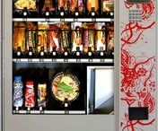 Cold Food Machines / Global Vending Group offers cold food machines  at discount prices. Call 800-592-4200.