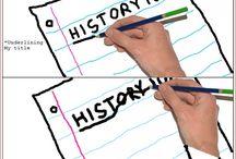 Meme comics of history!