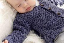 Knit | Crochet Baby