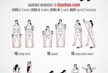 Arms work