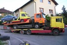 Extreme Tow / Awesome tow trucks with unique style.
