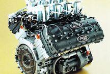 engine F1
