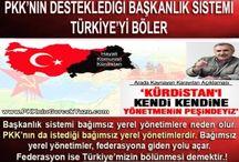 PKK'nın Gerçek Yüzü / PKK'nın yayın organı Serxwebun'da PKK'nın üstlendiği kahpe eylemlerin anlatıldığı http://PKKninGercekYuzu.com internet sitesinin pinlerini içermektedirl