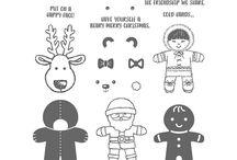 cookie cutter christmass