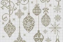 Christmas CrossStitch
