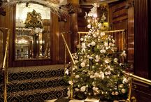 A Red Carnation Christmas / The festive season is well and truly upon us and our hotels have well and truly decked the halls...