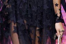 платье для сцены