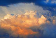 Cielo / guarda il cielo quando sei triste...