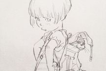 dibujos-bocetos
