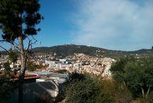 Our trip to Mobile World Congress 2014 - work and fun / #trip to Barcelona, #work, #citytour, #fun