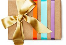 fine måter å pakke inn gaver på